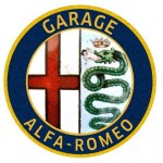 Primo raduno regionale Garage Alfa Romeo